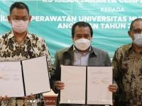 UMJ Jakarta Kuliahkelaskaryawan Beragam Foto 4